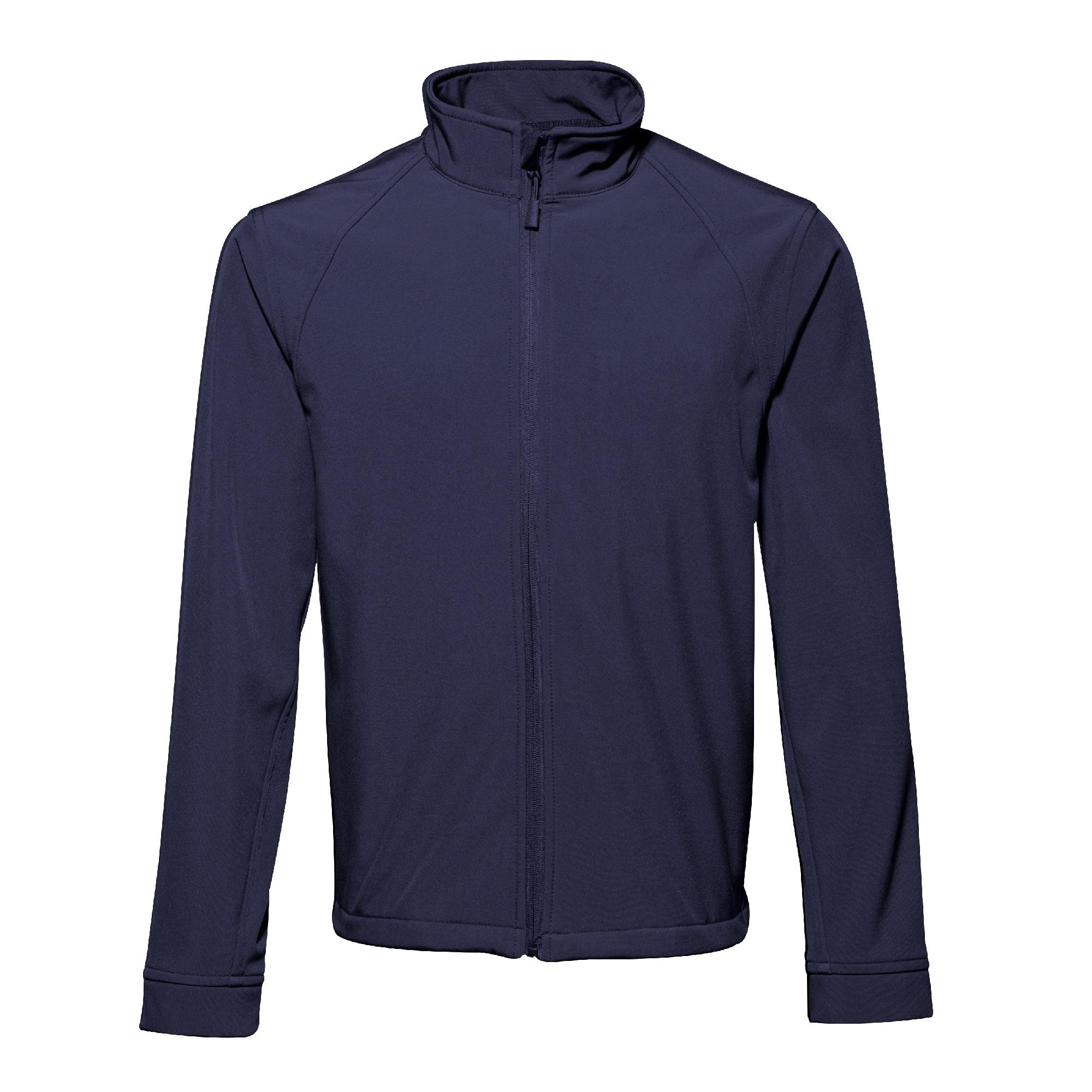 Ts012 Softshell Jacket Gdb Manufacturing