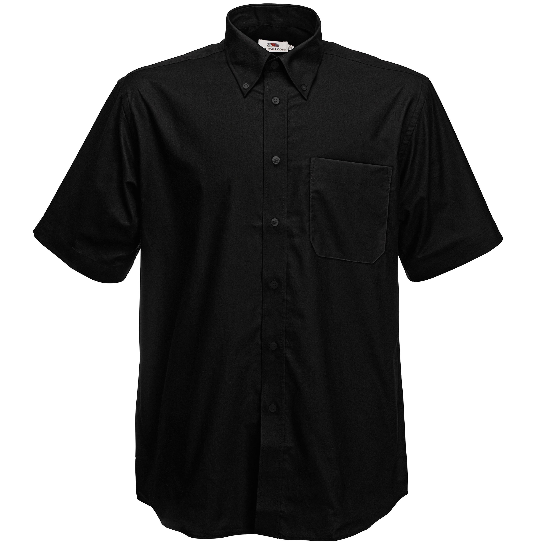 Ss112 oxford short sleeve shirt gdb manufacturing for T shirt printing oxford
