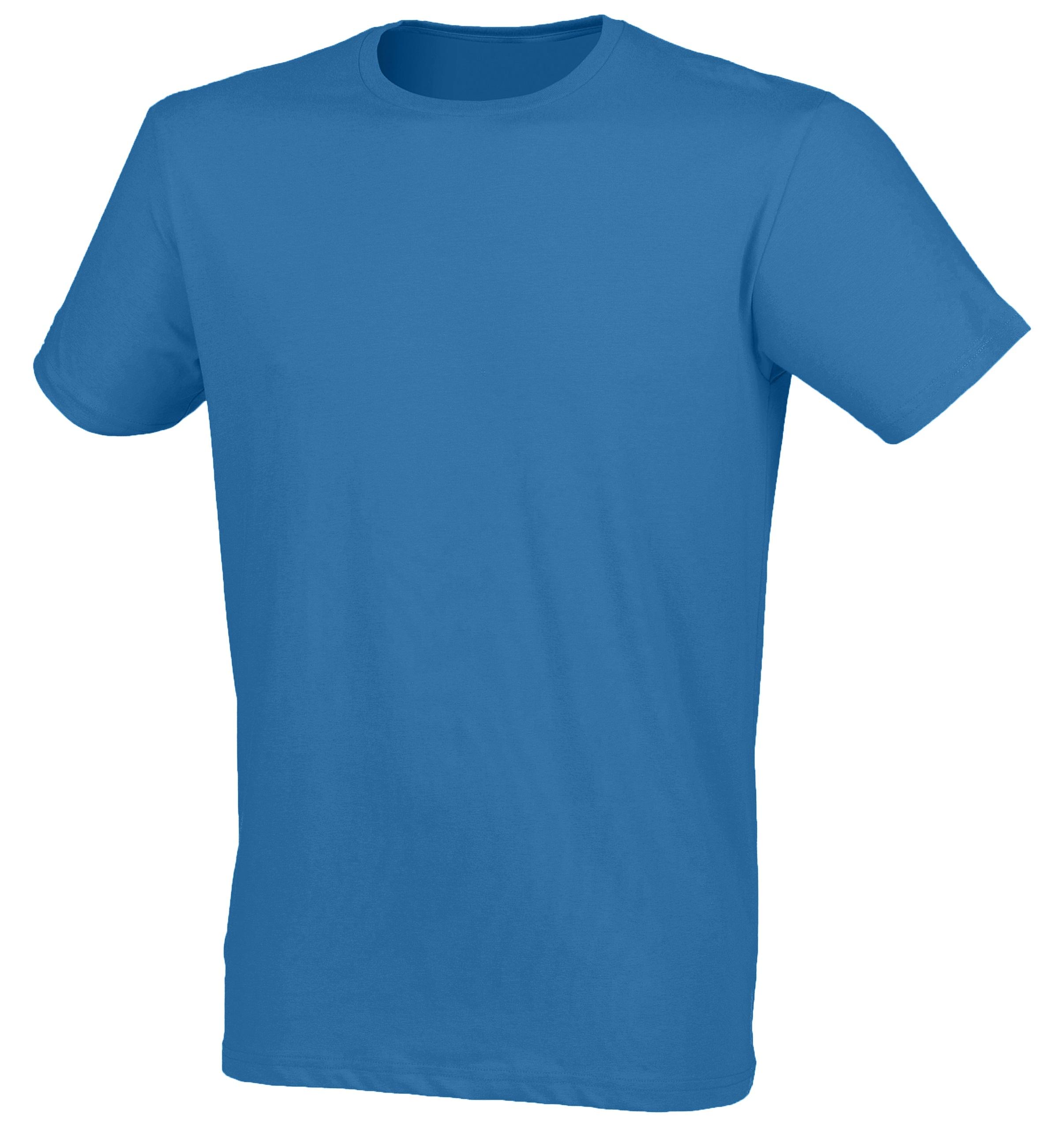 e211a8df ... Men's feel good stretch t-shirt. Return to Previous Page. prev
