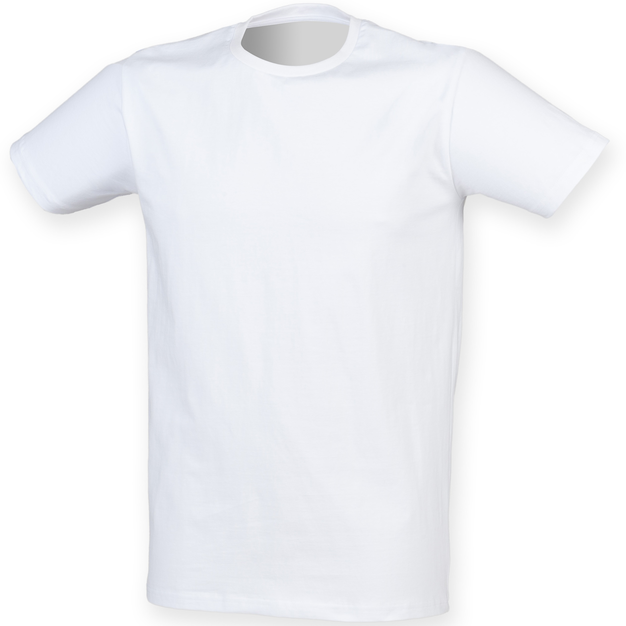 Sf121 Men S Feel Good Stretch T Shirt Gdb Manufacturing