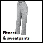Fitness & sweatpants