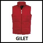 Gilets/Bodywarmers
