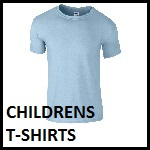 Childrens T- shirts