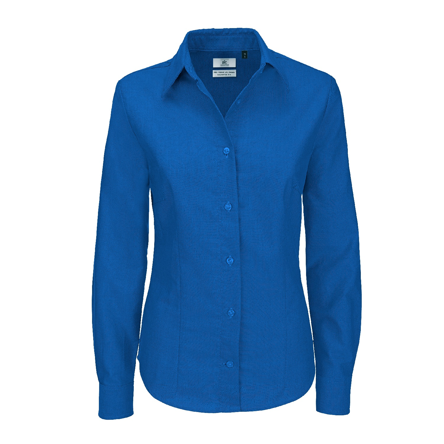 Ba707 oxford long sleeve women gdb manufacturing for T shirt printing oxford