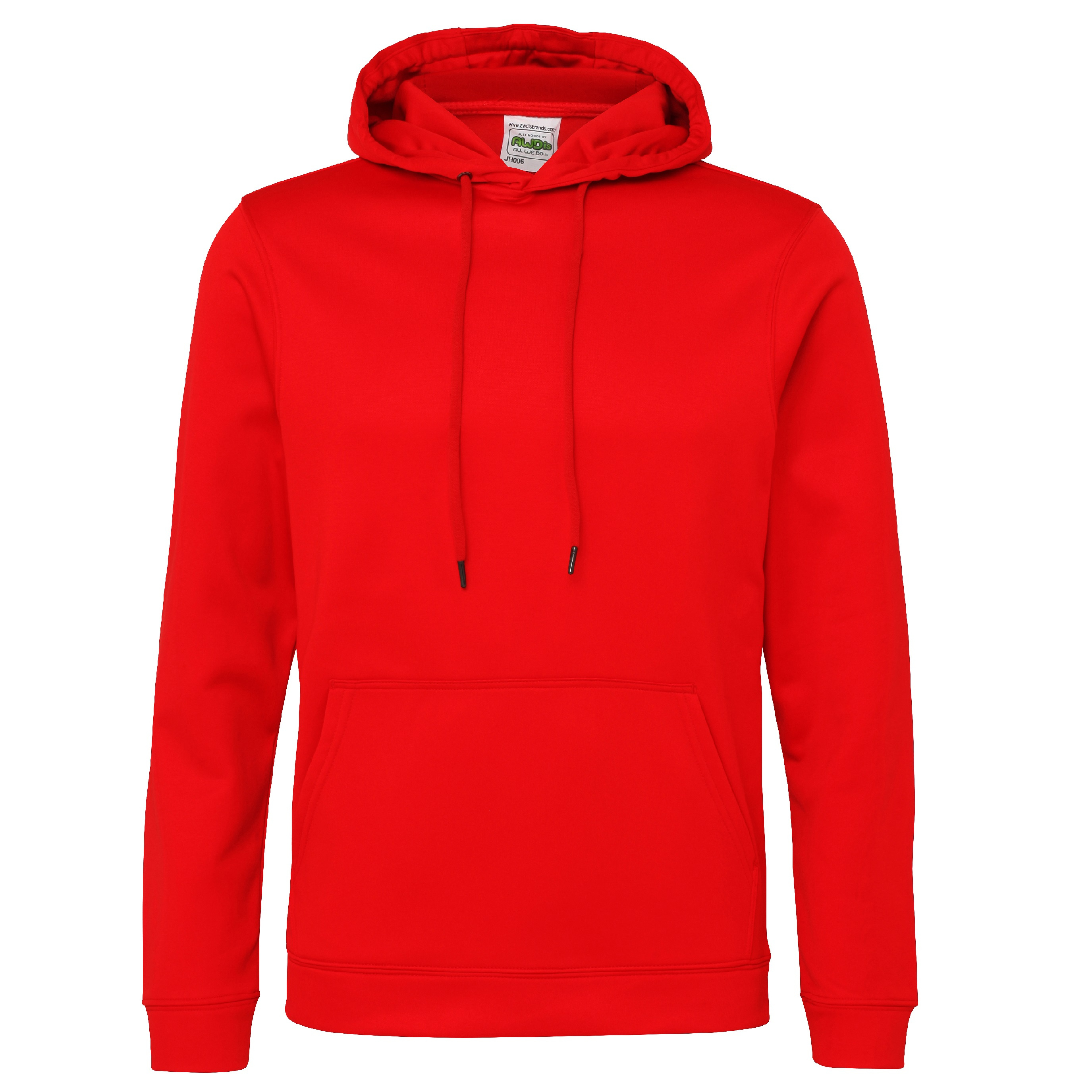 Polyester hoodies