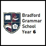 Bradford Grammar School Year 06