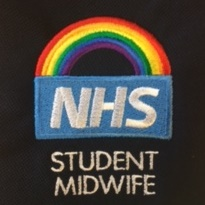 NHS Student midwifes