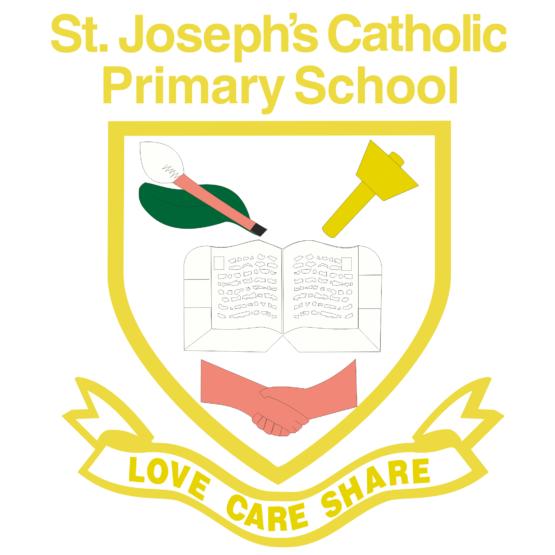 St Joseph's primary.